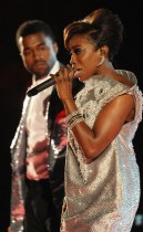 Kanye West & Estelle // 2009 Grammy Awards Show