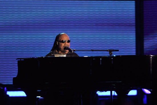 Stevie Wonder // 2009 Grammy Awards Show