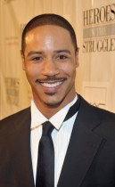 Brian J. White // 8th Annual Heroes In The Struggle Gala