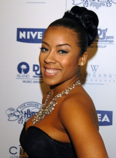 Keyshia Cole // Def Jam Grammy After Party (2009)