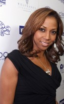 Holly Robinson Peete // Def Jam Grammy After Party (2009)