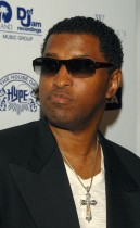 "Kenneth \""Babyface\"" Edmonds // Def Jam Grammy After Party (2009)"