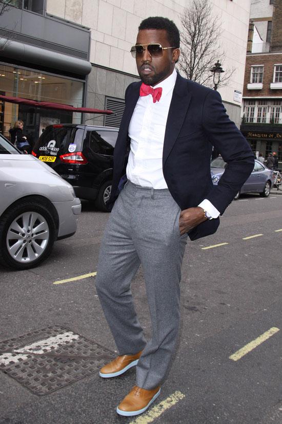London Fashion W...