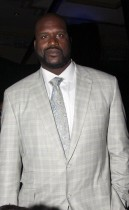 "Shaquille O\'Neal // ""Two Kings\"" Dinner And After Party"
