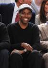 Chris Rock // Knicks vs. Cavs basketball game (02.04.09)