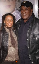 John Amos (and wife) Madeline McCray // Madea Goes to Jail Premiere in NYC
