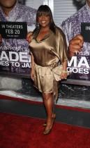 Sherri Shepherd // Madea Goes to Jail Premiere in NYC