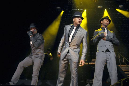 "Ne-Yo // ""Year of the Gentleman Tour"" in Miami"