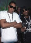 Beyonce, Jay-Z and Young Jeezy // Rocawear Retreat Party and Concert