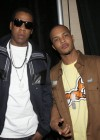 Jay-Z and T.I. // Rocawear Retreat Party and Concert