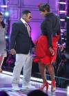 The Dream and Toccara // BET's Rip The Runway 2009