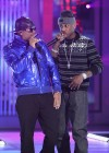 The Dream and Fabolous // BET's Rip The Runway 2009