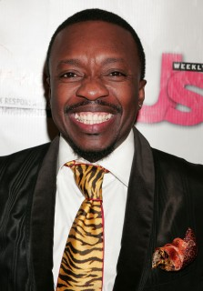 "Anthony Hamilton // ""Salute to Grammy Award Nominees\"" Event"