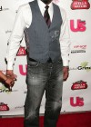 """Omar Epps // """"Salute to Grammy Award Nominees"""" Event"""