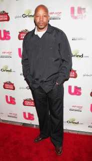 "Warren G // \""Salute to Grammy Award Nominees\"" Event"
