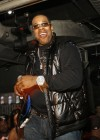 Busta Rhymes // Launch party for Billy Dec's new blog