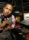 Nick Cannon // Launch party for Billy Dec's new blog