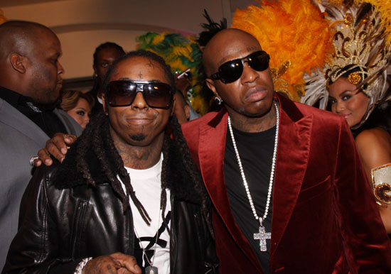 Lil' Wayne & Birdman