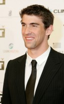Michael Phelps // 15th Annual Celebrity Fight Night