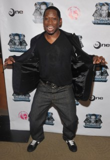 Guy Torrey // TV One\'s Roast and Toast for John Witherspoon