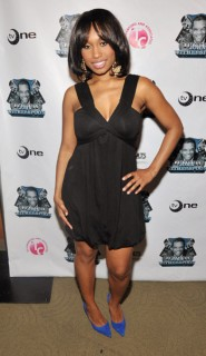 Angel Conwell // TV One\'s Roast and Toast for John Witherspoon