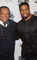 John Witherspoon & Michael Jai White // TV One\'s Roast and Toast for John Witherspoon