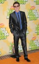 Jesse McCartney // 2009 Kids Choice Awards Red Carpet