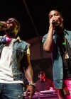 Kanye West & KiD CuDi // The last Levi's Fader Fort at SXSW 2009