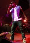 Kanye West // The last Levi's Fader Fort at SXSW 2009