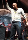 Common // The last Levi's Fader Fort at SXSW 2009