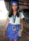 Solange // The last Levi's Fader Fort at SXSW 2009