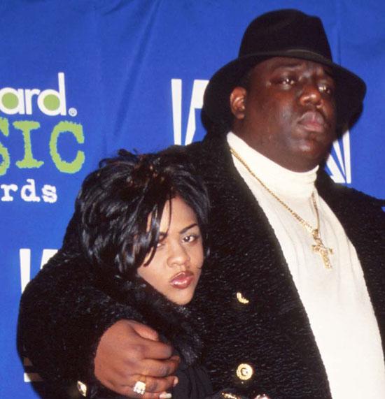 Lil Kim & Notorious BIG