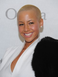Amber Rose // The Metropolitan Opera\'s 125th Anniversary Gala