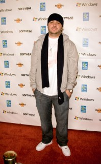 DJ Felli Fel // Musicology 101 event sponsored by Microsoft Windows