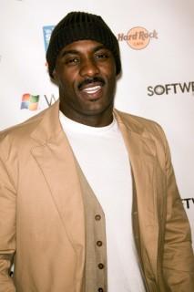 Idris Elba // Musicology 101 event sponsored by Microsoft Windows
