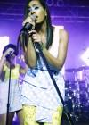 Solange // Perez Hilton's One Night in Austin Music & Media Conference for 2009 SXSW Festival