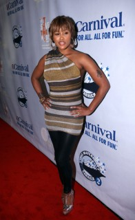 "Eve // ""One Splendid Evening\"" event sponsored by Carnival Cruise Lines"