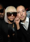 Kanye West, Lady Gaga & DJ Reflex // DJ Reflex's birthday party in Los Angeles