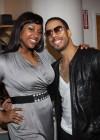 Jazmine Sullivan & Ryan Leslie // Ryan Leslie Performance at S.O.B.'s in NY