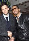 Outasight & Ryan Leslie // Ryan Leslie Performance at S.O.B.'s in NY