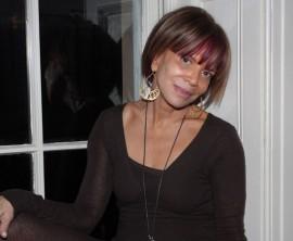 Sylvia Rhone // Sylvia Rhone\'s surprise birthday party at Norwood