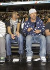 Chosen Wilkins, Columbus Short and Cory Bold // Wizards game in D.C. (Mar. 28th 2009)