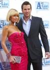 Paris Hilson & Doug Reinhardt // 2009 Bravo A-List Awards (Red Carpet)