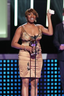 Nene Leakes // 2009 Bravo A-List Awards (Show)