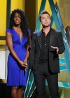Kelly Rowland and Lance Bass // 2009 Bravo A-List Awards (Show)