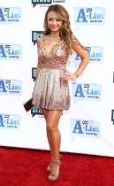 Tila Tequila // 2009 Bravo A-List Awards (Red Carpet)