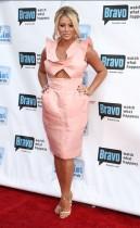 Aubrey O\'Day // 2009 Bravo A-List Awards (Red Carpet)