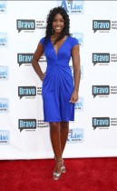 Kelly Rowland // 2009 Bravo A-List Awards (Red Carpet)