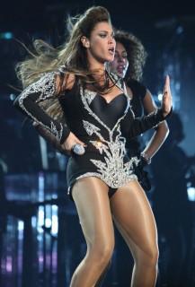 "Beyonce // \""I Am...\"" Tour"