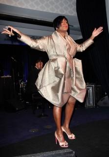 Patti Labelle // The Blacks\' Annual Gala